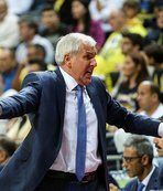 """Obradovic: """"Çok tehlikeli bir takımla oynayacağız"""""""
