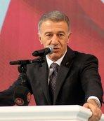 """Trabzonspor'da iki yıldız ihtar çekti! """"Gerekeni yapacağız"""""""