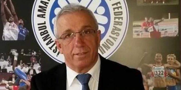 Türk futbolunda corona virüsünden ilk can kaybı! Ahmet Karaman...