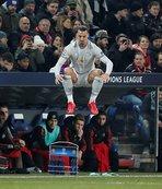 Ibrahimovic, rekor kırdı