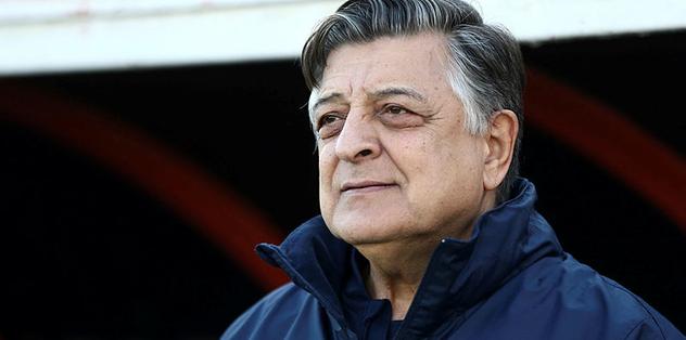 Spor Toto 1. Lig'e teknik direktör dayanmıyor
