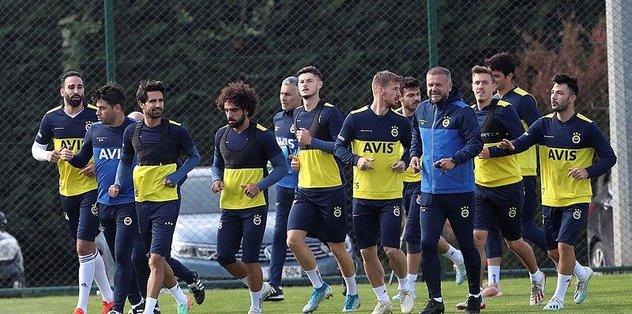 Fenerbahçe'den millilere tele destek