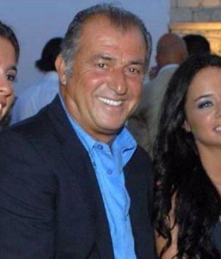 En mutlu baba Fatih Terim!