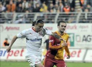 İnternette dolaşan Galatasaray geyikleri