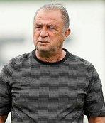 Aslan sezonu kapatıyor! İşte Terim'in Antalyaspor maçı 11'i