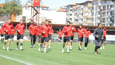 Hatayspor Çaykur Rizespor maçına hazır