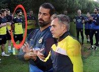 Fenerbahçe'de Mehmet Ekici şaşkınlığı! Volkan Demirel idmana gelince... | Son dakika haberleri