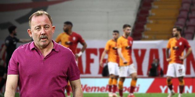 Son dakika spor haberi: Spor yazarları Galatasaray-Yeni Malatyaspor maçını değerlendirdi!