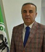 Konyaspor'dan hakem uyarısı