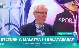 """''Jimmy Durmaz Galatasaray'ın oyuncusu değil"""""""