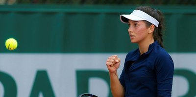 ABD Açık elemelerinde 4 Türk tenisçi
