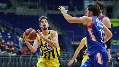 Son dakika: EuroLeague fikstürü çekildi! İşte Fenerbahçe - Anadolu Efes derbi tarihleri