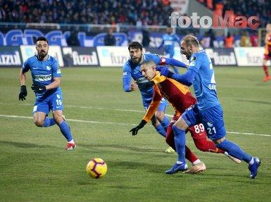 Galatasaray'da Fatih Terim son sözü söyledi: Tek yol şampiyonluk!