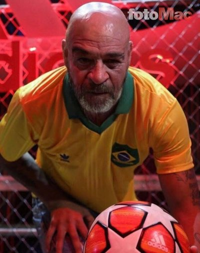 Futbol dünyasının yaşlılık halleri