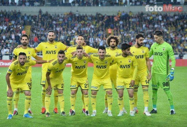 Fenerbahçe transferde masada kazandı! Almanlar duyurdu...