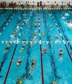 Alleben yüzme havuzunda ilkler yaşanacak
