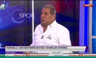 """Erman Toroğlu: """"Palamut varken çinekop kullanılmaz"""""""