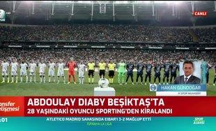 İşte Beşiktaş'ın yeni golcüsü! Anlaşma tamam