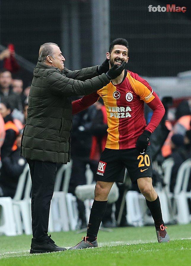Galatasaraylı isim imza atmamak için direniyor! Fenerbahçe detayı...