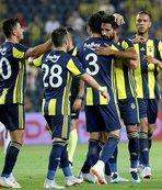 Fenerbahçe'nin Avrupa'da ön eleme karnesi