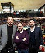 Hidayet Türkoğlu'ndan FIBA hakemlerine eleştiri