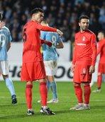 """""""Pepe bize saha içinde hakaret edince..."""""""