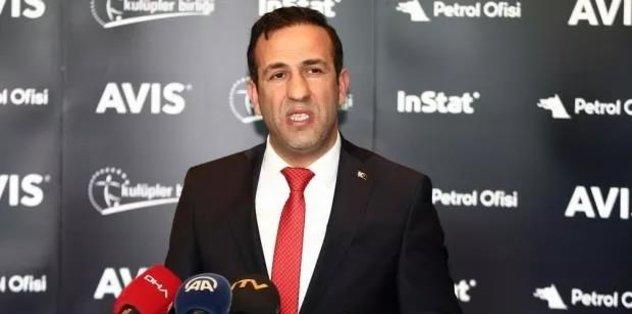 """Yeni Malatyaspor Kulüp Başkanı Adil Gevrek:""""Bu takım buralara kolay gelmedi"""" - Futbol -"""