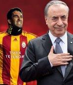 Mustafa Cengiz resmen açıkladı! Arda Turan...