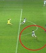 Konya-Karabük maçında skandal hata!