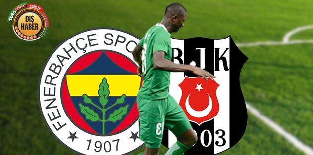 Beşiktaş ve Fenerbahçe'nin listesindeki Umar Sadiq'ın talipleri artıyor!