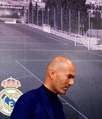 İşte Zidane'ın yerine gelecek isim: Herkes onu konuşuyor!