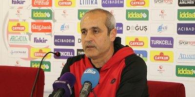 """""""Sezonun en önemli maçını Samsunspor ile oynayacağız"""""""
