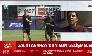 Kerem Aktürkoğlu neden duyurulmadı? Canlı yayında açıkladı!