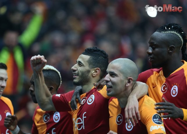 Galatasaray'da şampiyonluğa dev prim!