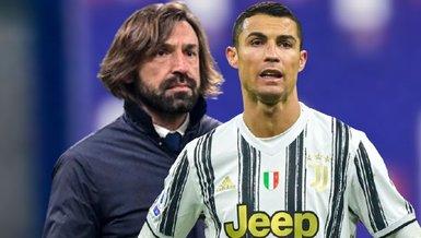 Inter - Juventus: 2-0   MAÇ SONUCU ÖZET