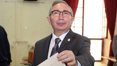 Galatasaray'ın divan kurulunun yeni başkanı Aykutalp Derkan!