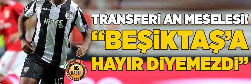 besiktas golcu transferini bitiriyor hayir diyemezdi 1596964449113 - Beşiktaş geleceğin golcüsünü istiyor! Transferde rakip Lille