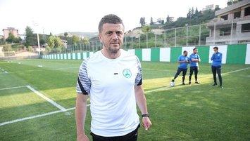 """Giresunspor'da transfer müjdesi! """"3 yeni oyuncuyla anlaştık"""""""