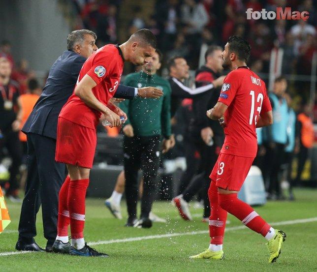 Spor yazarları Türkiye-Arnavutluk maçını değerlendirdi