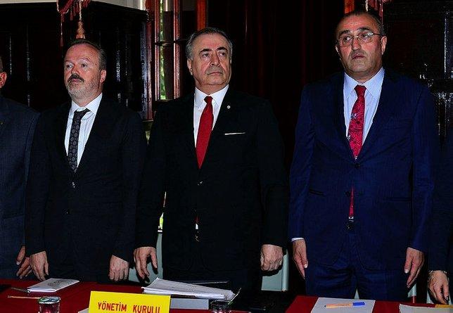 Mustafa Cengiz açıklamarda bulundu!