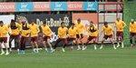 Galatasaray'ın Gençlerbirliği kadrosu açıklandı