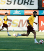 Galatasaray 19 Temmuz'da RB Leipzig ile karşılaşacak