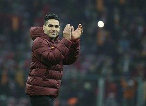 Kolombiya basını yazdı! Radamel Falcao ve Galatasaray...
