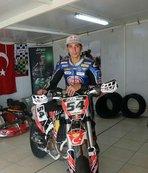 Razgatlıoğlu'nun hedefi Dünya Superbike Şampiyonası'nda şampiyonluk