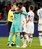 Zeki ve Yusuf'lu Lille Chelsea'ye boyun eğdi