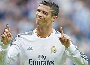 Ronaldonun henüz kıramadığı 10 rekor