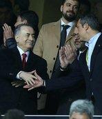 Zaferi getirdi! Mustafa Cengiz ve Fenerbahçe...