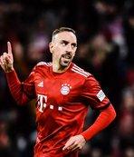 Fransızlar G.Saray'a transferi duyurdu! Ribery tarih verdi...
