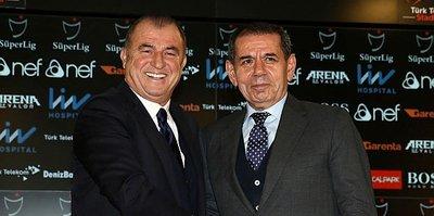 Başkan Özbek ile görüşecek