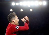 Liverpool 2-0 Porto (Maçtan fotoğraflar)